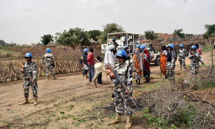 Të paktën 40 të vrarë në përleshjet fisnore në Darfurin Perëndimor të Sudanit, sipas Kombeve të Bashkuara