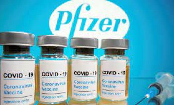 Sipas Pfizer ndoshta do të duhet një dozë e tretë e vaksinës 12 muaj pas vaksinimit