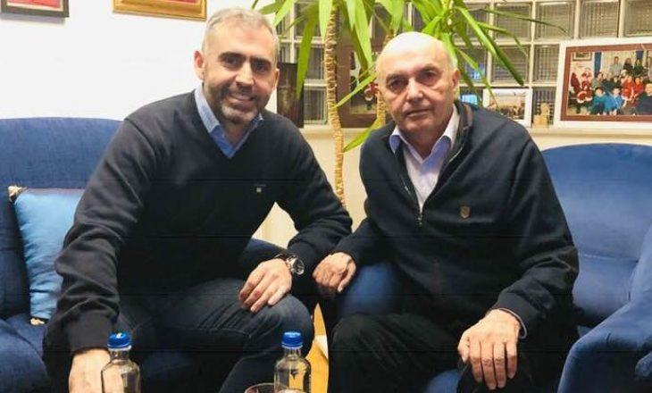 Kompania e ish-këshilltarit të Mustafës përfitoi 100 mijë euro nga Qeveria Hoti