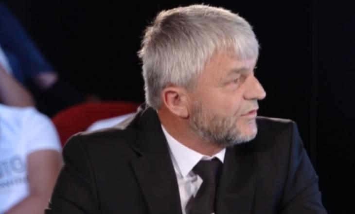 Ish-deputeti LDK-së: Veliu, Selmanaj, Hoti nuk qëndrojnë në sallë kur Osmani votohet si presidente