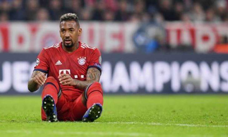 Borussia Dortmund interesohet për shërbimet e Jerome Boateng