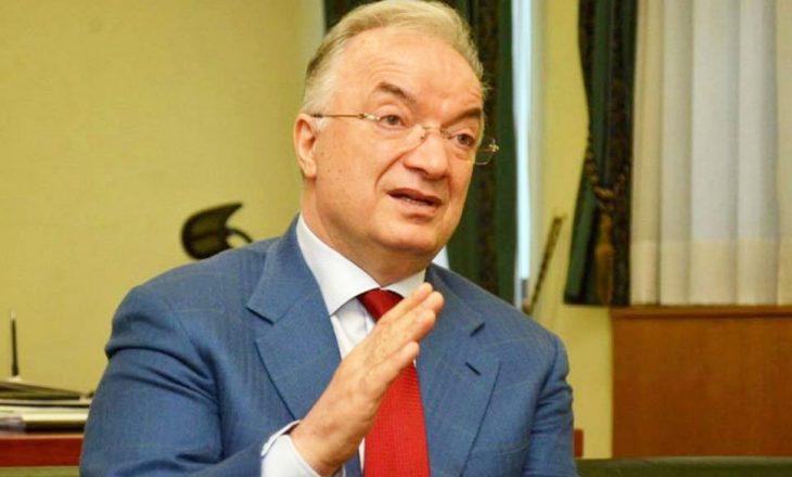 Haliti: PDK është dashur që qëndronte në sallë kur votohej Osmani si presidente