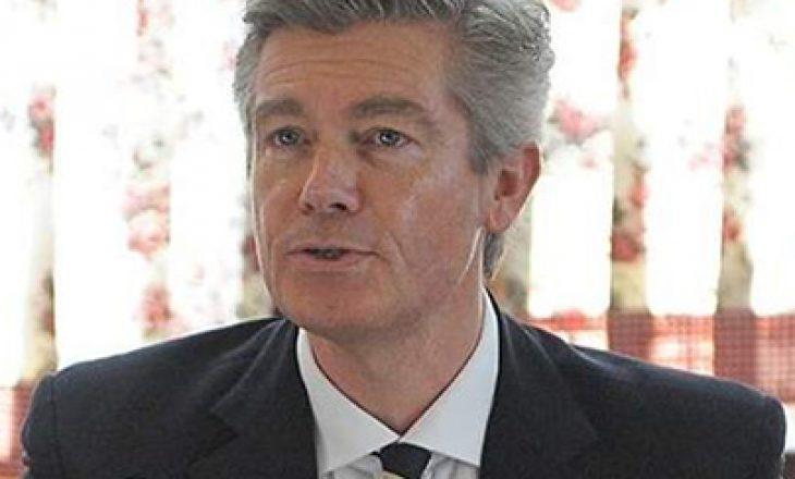 Ish gjyqtari i EULEX-it për postin e Lajqak: Ndodhi sepse BE nuk e njeh Kosovën