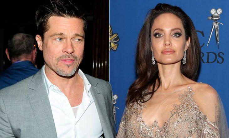"""Angelina Jolie zbulon """"të vërtetën"""" se si divorci i Brad Pitt ndikoi në qëllimet e saj në karrierë"""