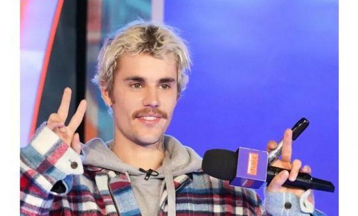 Ndryshimi i tij nuk u prit mirë – Justin Bieber përballet me akuza