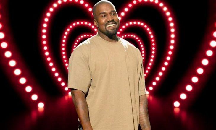 Pas divorcit, Kanye West e di se me kë do të jetë në lidhje romantike