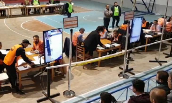Numërohen 40 për qind e votave në Shqipëri, rezultatet