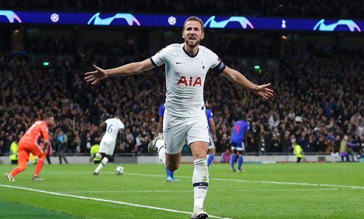 Manchester United tenton afrimin e Kane në fund të sezonit