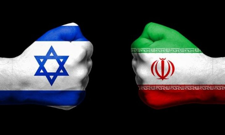 Irani kërcenon Izraelin