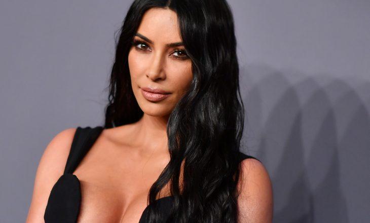 Përflitet se Kim Kardashian ka nisur një lidhje të re romantike