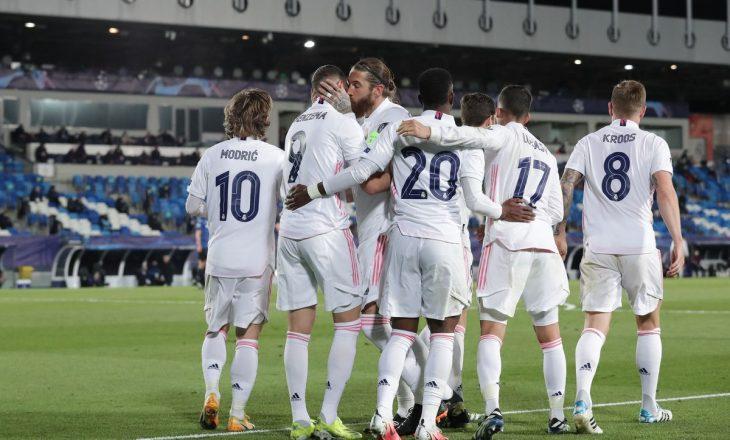 Real Madridit i duhet fitorja sonte për ta vazhduar garën për titull