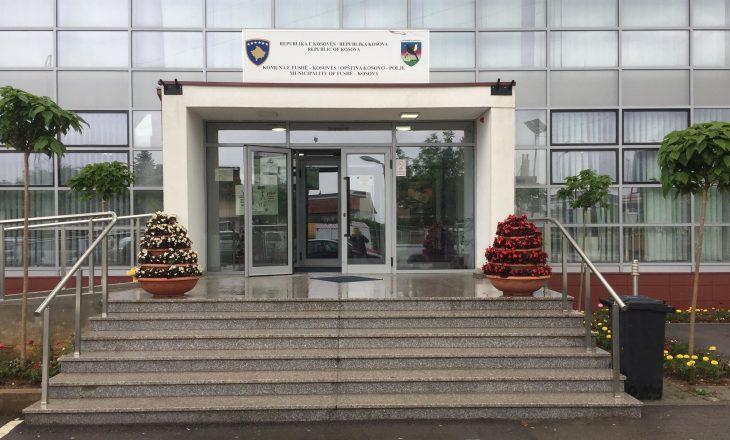 VV në Fushë Kosovë bën kallëzim penal ndaj zyrtarëve komunalë