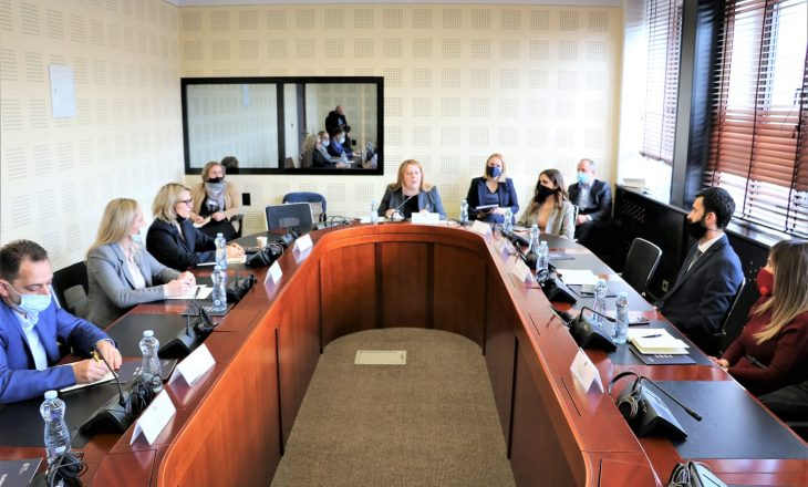 Konstituohet Komisioni për Mbikëqyrjen e Financave Publik