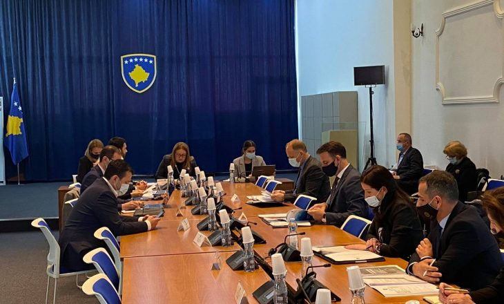 Vitia nuk raporton në Komisionin për Mbikëqyrjen e Financave Publike