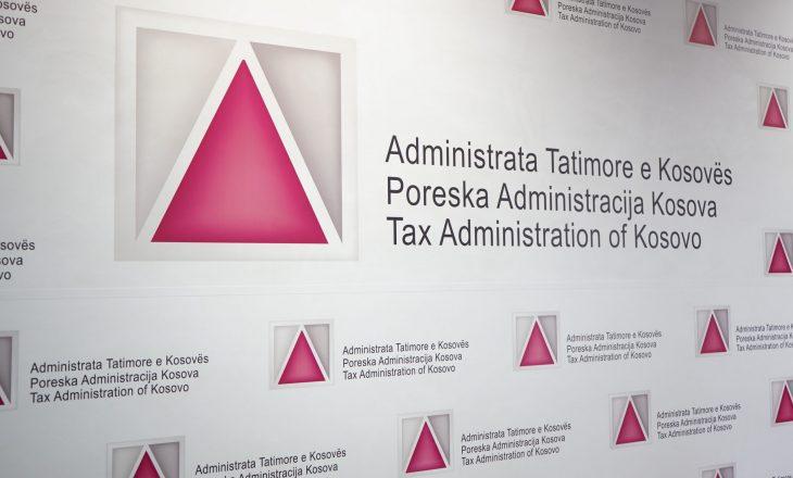 ATK inkason borxhe me vlerë 127 mijë euro