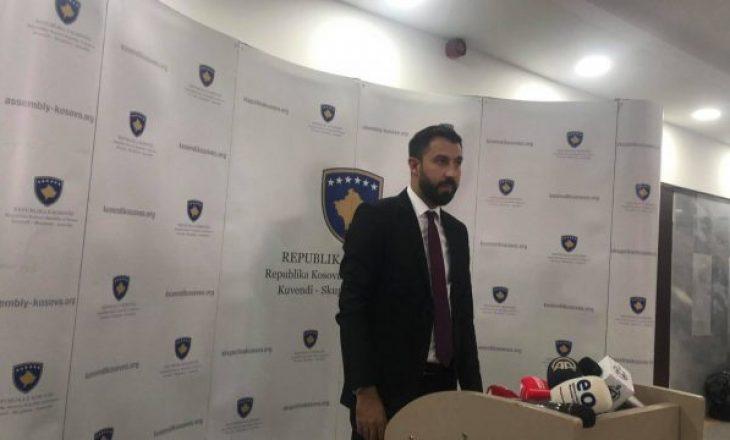 Ministri Krasniqi premtoi dokument për ndikimin e pandemisë nëpër komuna, një gjë e tillë veç ekziston