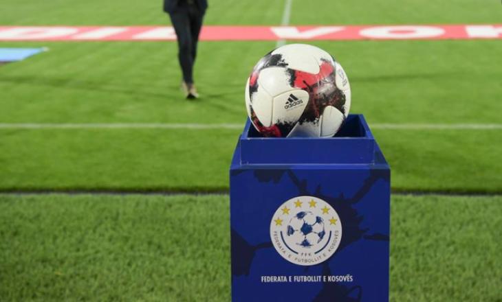 Sot mësohet finalisti i dytë në Kupën e Kosovës