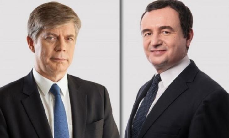 Kurti pas takimit me shefin e EULEX-it: Duhet aktivizim shtesë i prokurorisë për luftimin e krimit