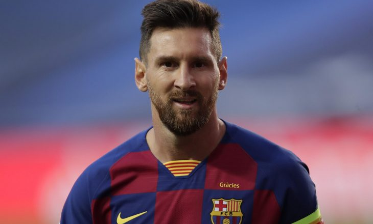 Televizioni spanjoll: Messi do të qëndrojë në Camp Nou