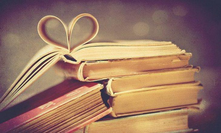Sot Dita Ndërkombëtare e Librit