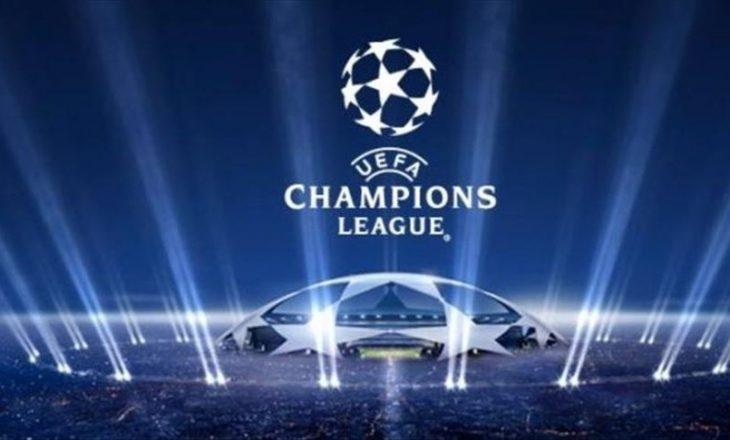 Ja kur do të luhen ndeshjet e para dhe të kthimit në gjysmëfinalet e Champions League