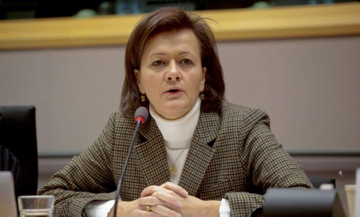 Mediat serbe: Kjo është autorja e non-paper që i atribuohet Gjermanisë dhe Francës