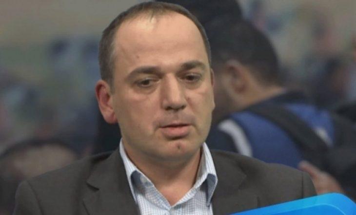 Haskuka shpreh ngushllime për vdekjen e zyrtarit të LDK-së: Ishte një qytetar shembullor