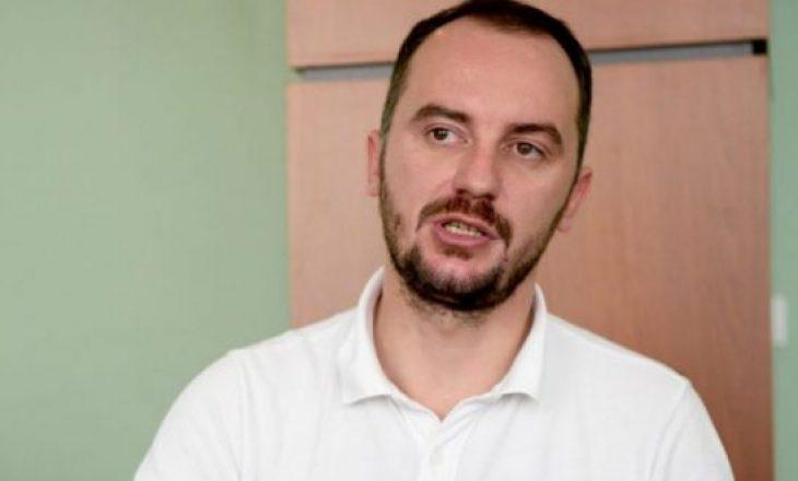 Molliqaj: Kurti përmes Ligjit për konfiskimin e pasurisë së paligjshme, dëshiron ta kapë sistemin e drejtësisë
