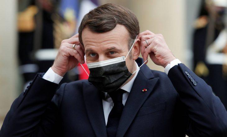 Franca me kufizime rigoroze anti-COVID