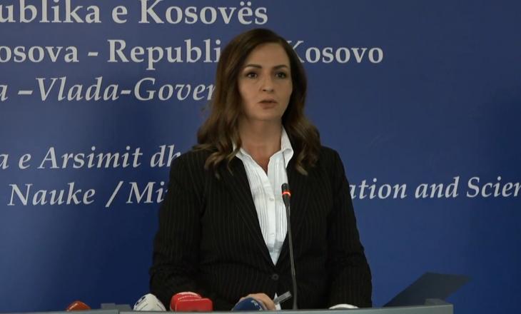 Mësimdhënësit në Kosovë do të vaksinohen pas arritjes së kontigjentit të dytë të vaksinave