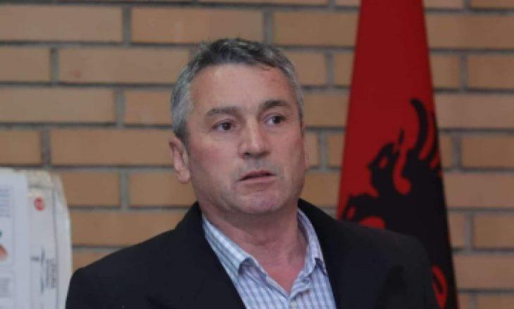 Nasuf Bejta kundërkandidat i Vjosa Osmanit