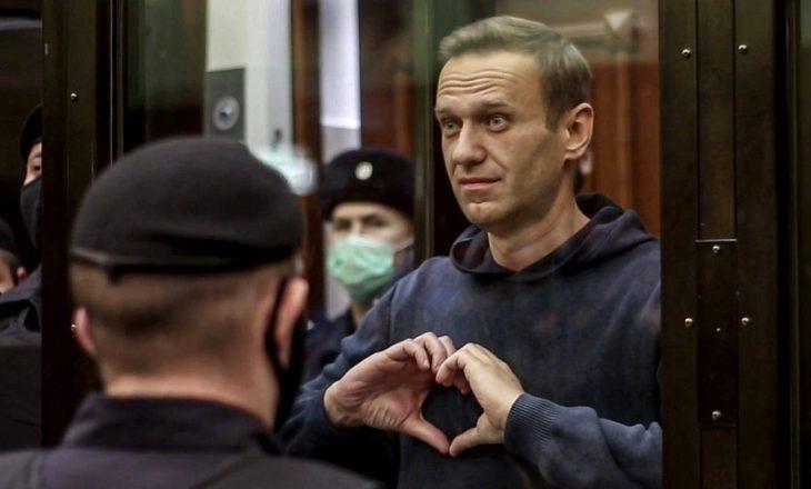 Britania e Madhe kërkon nga Rusia lirimin e menjëhershëm të opozitarit Navalny