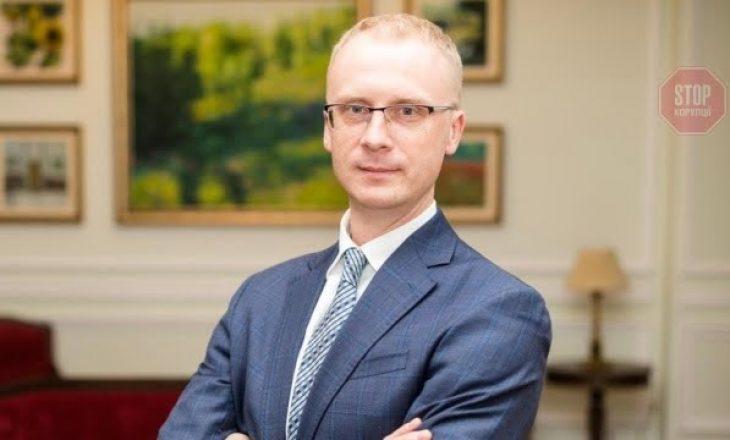 Arrestimi e diplomatit ukrainas nga Rusia, Ministria e Jashtme e Ukrainës e cilëson si provokim