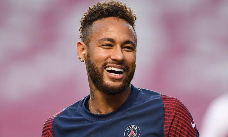 Neymar do të qëndrojë në PSG