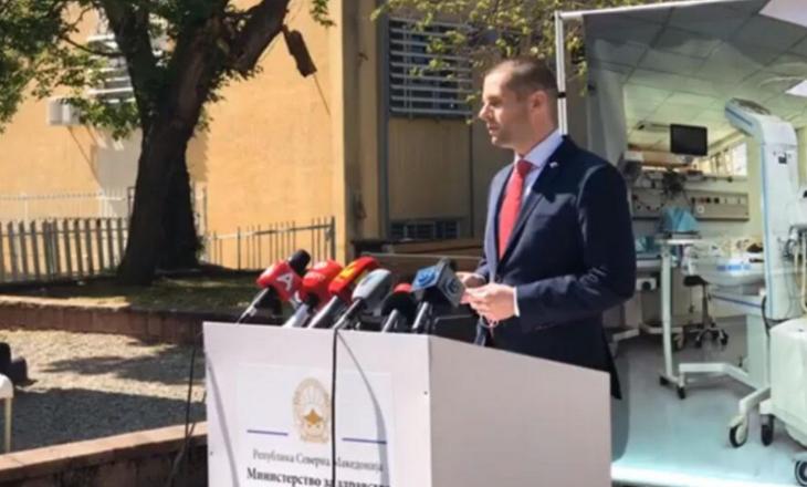 Sllovakia kundër ndryshimit të kufijve në Ballkan