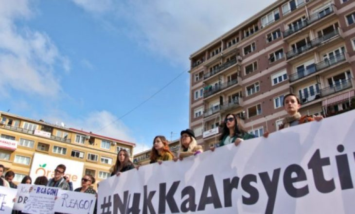Rrjeti i Grave kritikon Qeverinë për mos emërimin e asnjë gruaje në ekipin negociator për dialogun