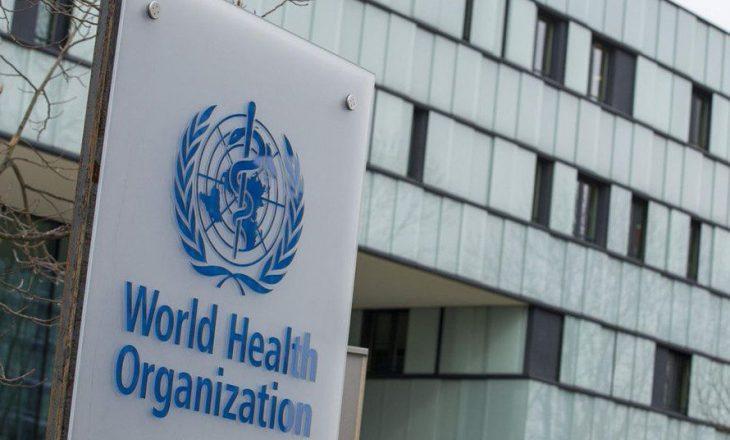 OBSH kritikon BE-në për programin e vaksinimit