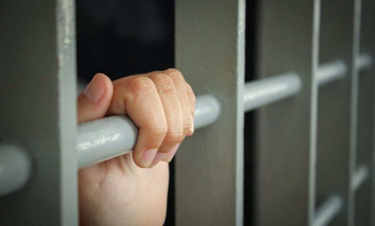 Shtatë të dënuar me burgim të përjetshëm nga viti 2013 në Kosovë