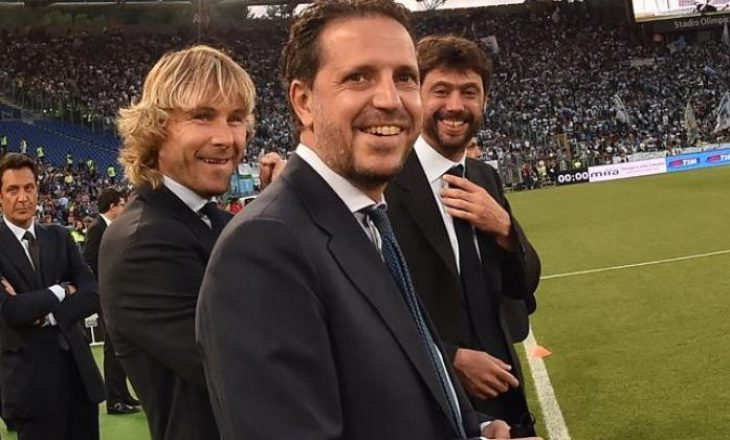 Presidenti i Juves akuzon Drejtorin Sportiv në lidhje me çështjen e Suarezit