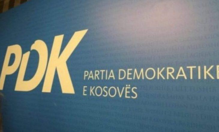 Deputeti i PDK-së: Rruga për zgjedhjen e presidentit ishte me plot prapaskena pazaresh e shantazhesh