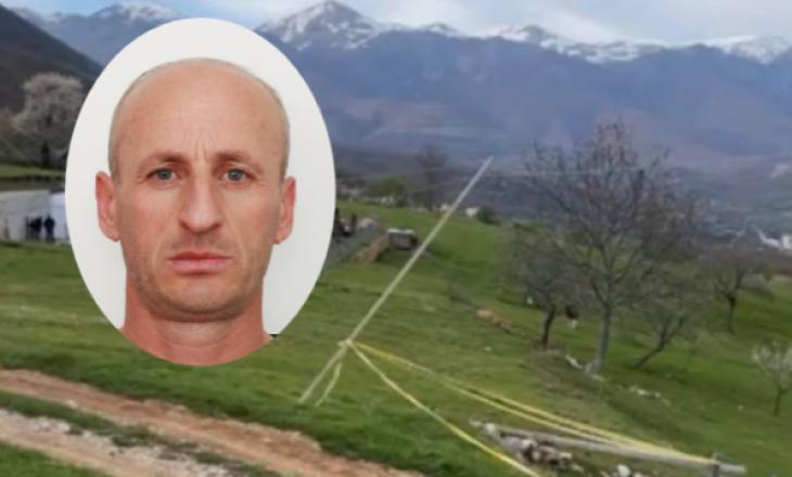 Policia kërkon bashkëpunim nga qytetarët për gjetjen e personit të dyshuar për vrasjen në Pejë