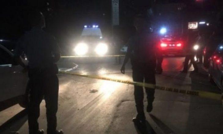 Një këmbësor goditet nga vetura 'te Qafa' në Prishtinë