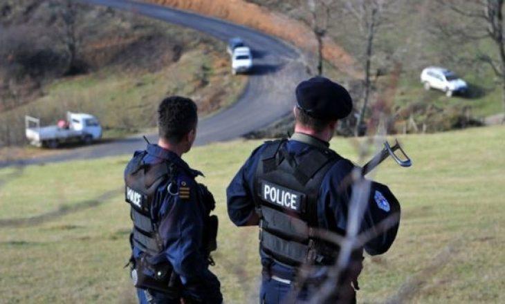 Policia mohon se xhandarmëria serbe hyri dje në Karaçevë