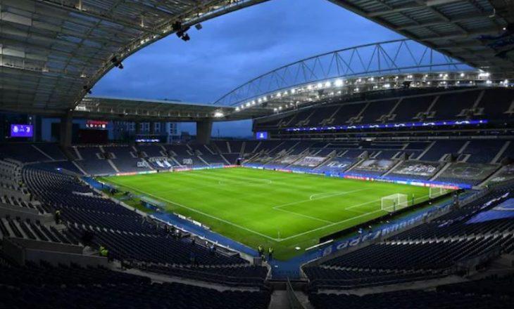 Federata angleze merr një hap të guximshëm, lejon katër mijë tifoz në ndeshjen gjysmëfinale të kupës