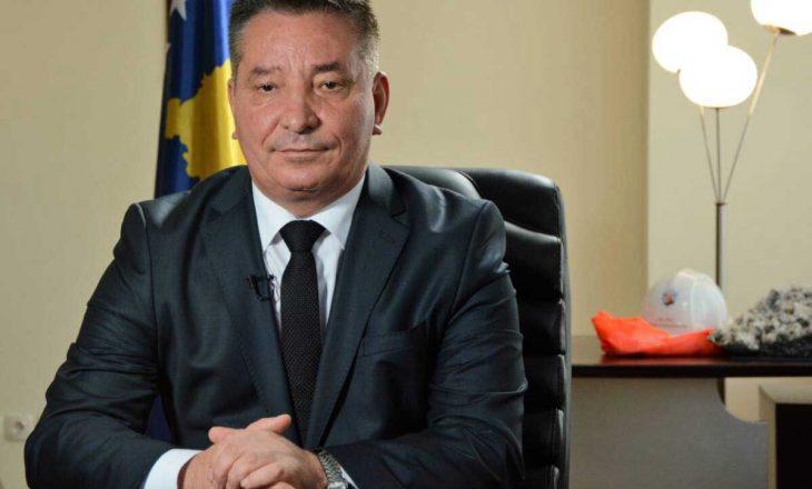 Pal Lekaj: AAK nuk duhet të përfshihet në ekipin për dialogun me Serbinë