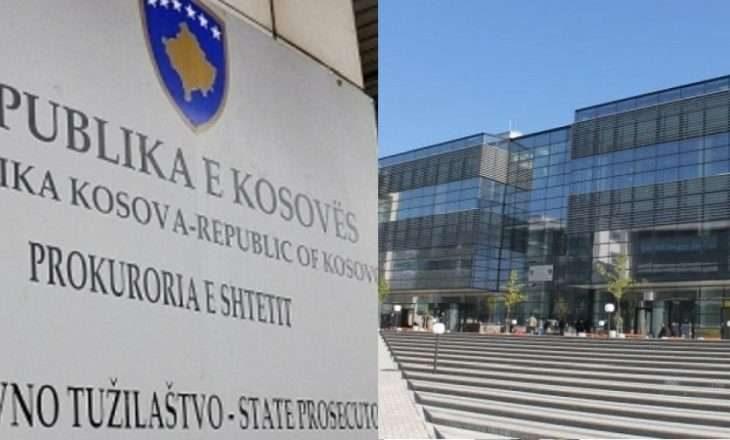 Zyra e Kryeprokurorit të Shtetit reagon ndaj kanosjes që iu bë një prokurori