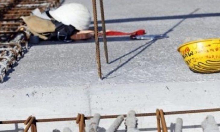 Malishevë: Lëndohet një person në vendin e punës