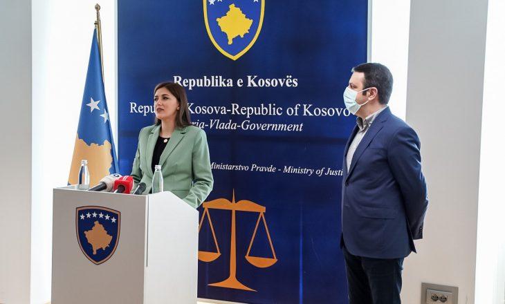 Haxhiu shfuqizon edhe një vendim të ish-ministrit Selimi