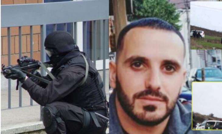 """Arrestohet edhe bashkëpunëtori i """"Ciprrës"""""""