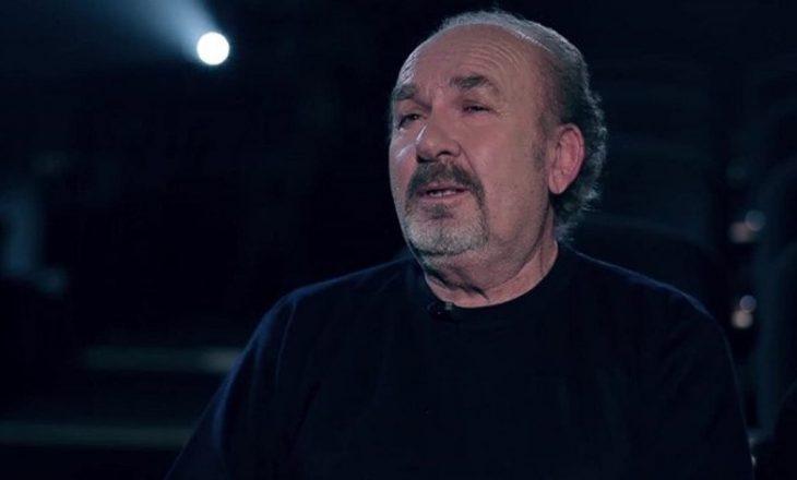 COVID-19: Aktori shqiptar në gjendje të rëndë shëndetësore